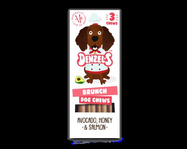 Denzels brunch treats