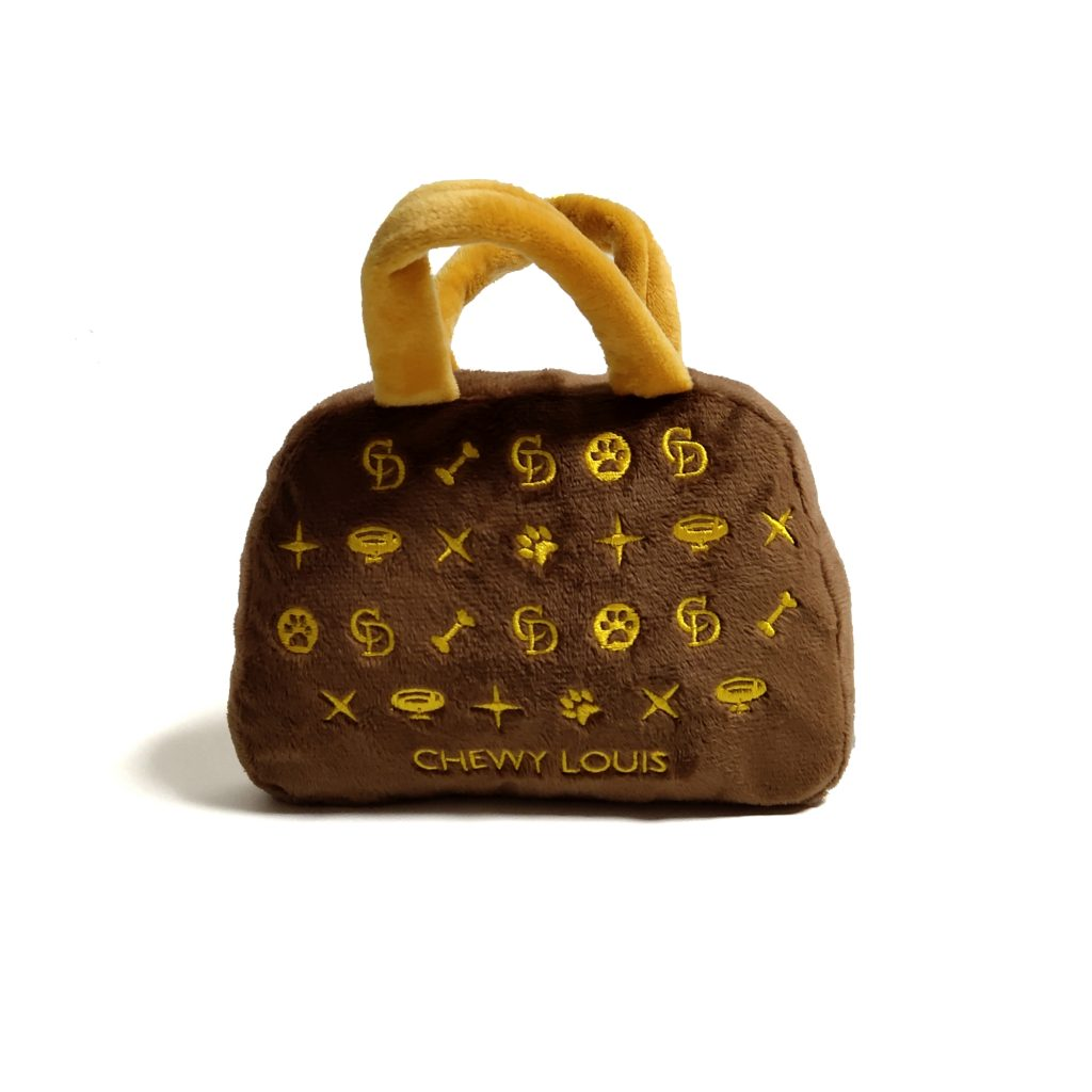 Chewy Louis Bag