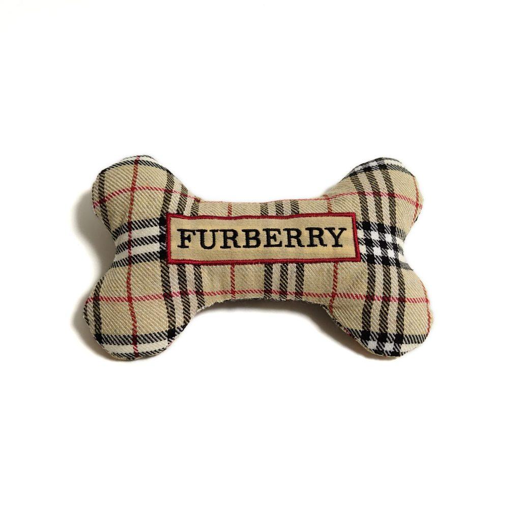 Furberry bone
