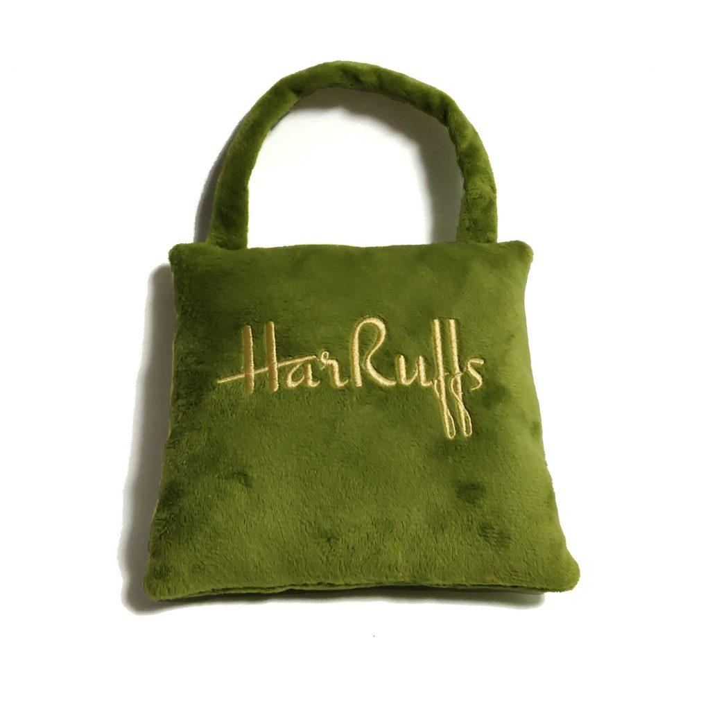 Haruffs bag