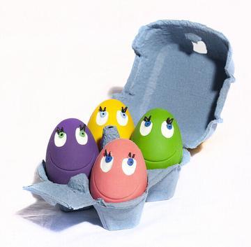 Ovo egg toys