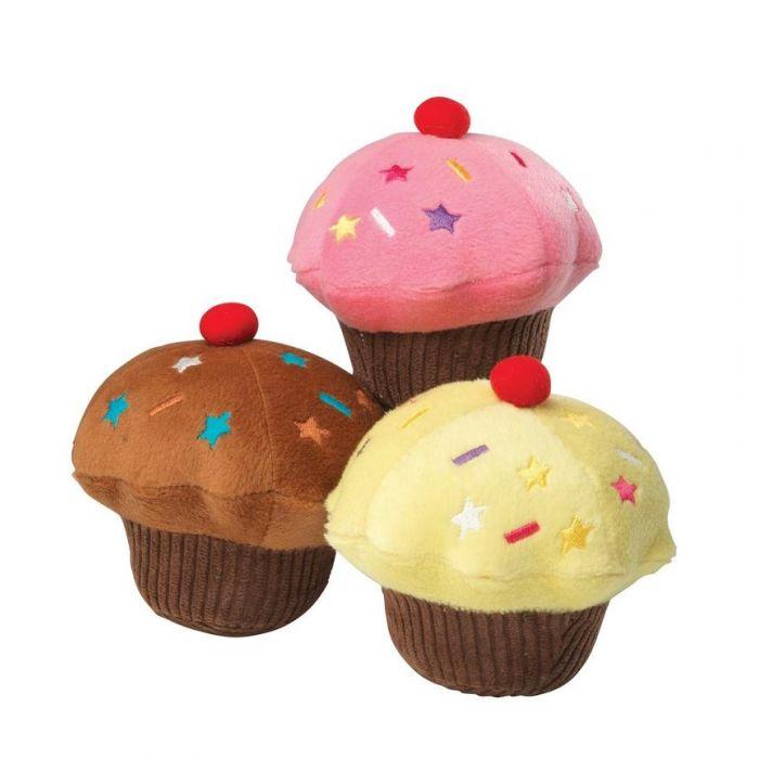 HOP Cupcake Plush Toy
