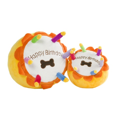 HOP - Birthday cake plush toy