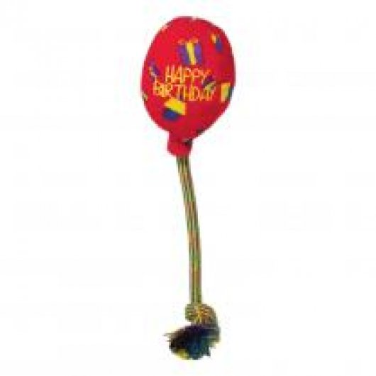 Kong occasion Birthday Balloon - Red