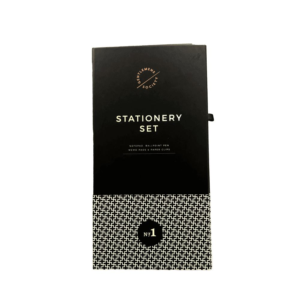 Gentlements Stationaory Set